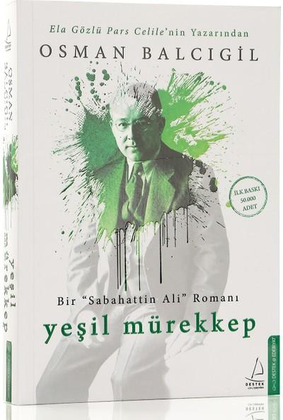 Yeşil Mürekkep - Osman Balcıgil