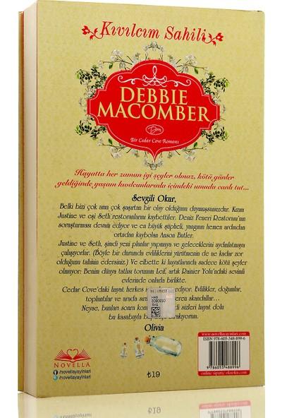 Kıvılcım Sahili - Debbie Macomber