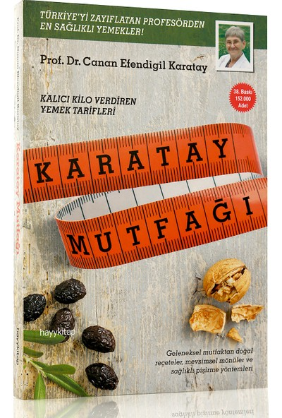Karatay Mutfağı - Canan Karatay