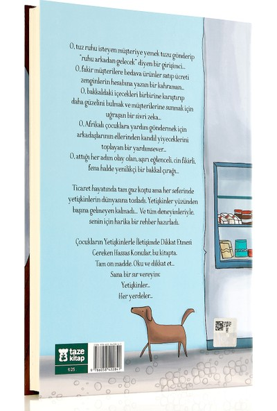 Dedemin Bakkalı - Şermin Çarkacı