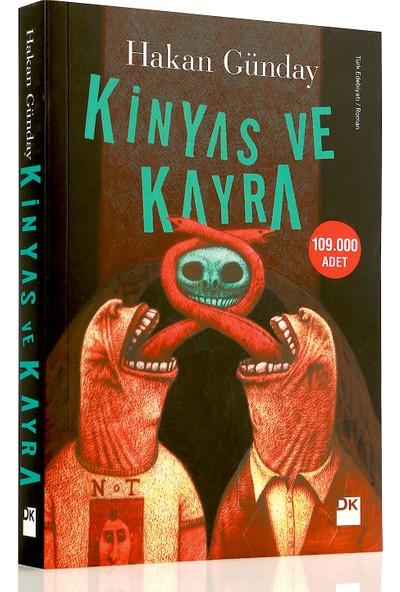 Kinyas ve Kayra - Hakan Günday