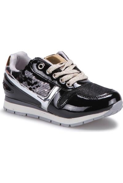 Seventeen Sva310 Siyah Kız Çocuk Ayakkabı