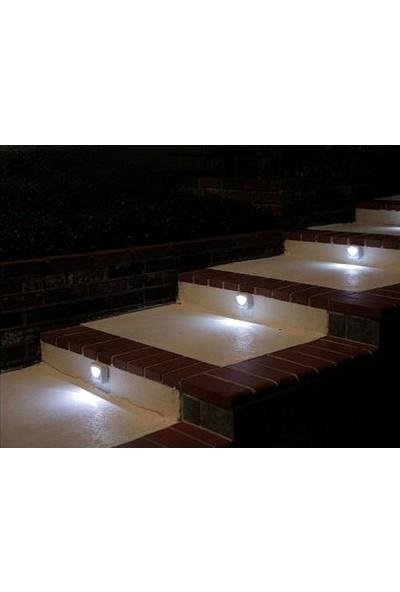 Toptancı Kapında Mighty Light Hareket Sensörlü Süper Parlak Işık