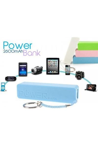 Toptancı Kapında PowerBank - 2600 mAh