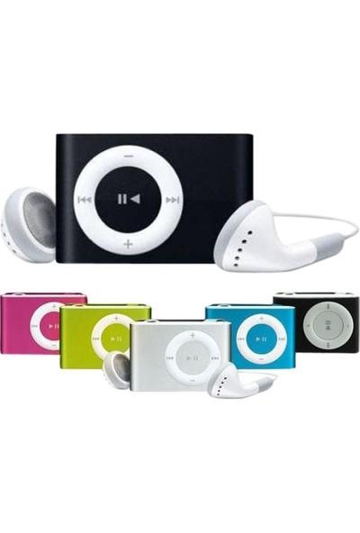 Toptancı Kapında MP3 Çalar Hafıza Kartı Okuyuculu