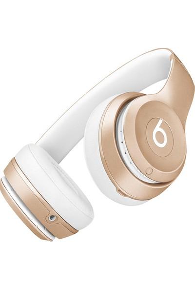 Beats Solo2 Wireless Gold Kulaklık MKLD2ZE/A
