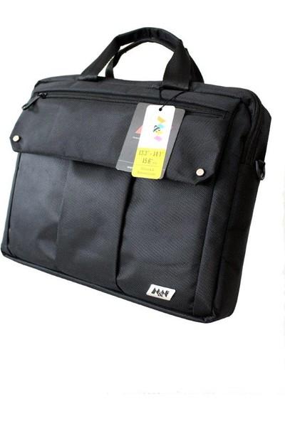 "M&W Colorday NB-1538 15.6"" Laptop Çanta Siyah"