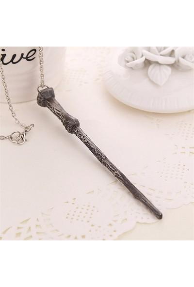 A-Leaf Harry Potter Büyülü Sihirli Değnek Asa Magic Wand Stick