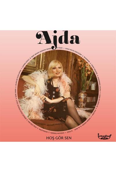 Ajda Pekkan - Hoşgör Sen (Plak)