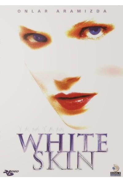 White Skin - Yam Yam (Dvd)
