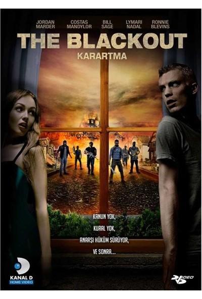The Blackout - Karartma (Dvd)