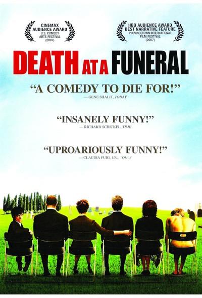 Death at a Funeral - Cenazede Ölüm (Dvd)