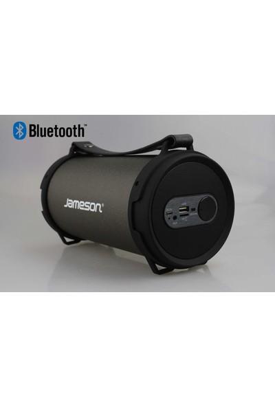 Jameson Jameson Bt-1300 Usb-Fm Radyolu Bluetooth Speaker Kablosuz