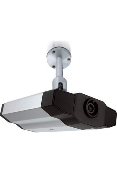 Eds Elektronik Avtech Ip D/N Ir Kamera