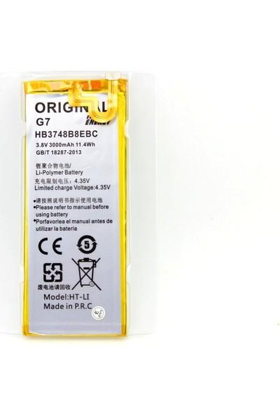 ACL Energy Huawei G7 Batarya Pil HB3748B8EBC