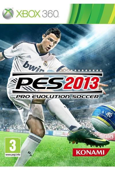 Pes 2013 İngilizce Xbox 360