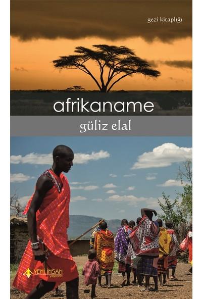 Afrikaname