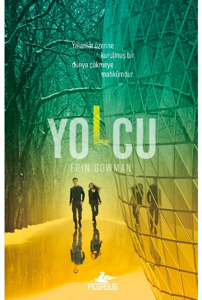 Yolcu - Erin Bowman