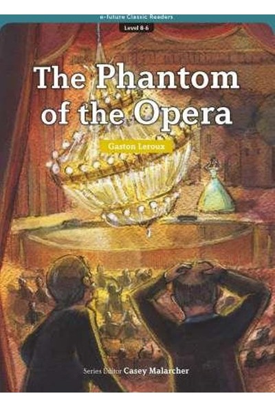 The Phantom Of The Opera (Ecr Level 8)