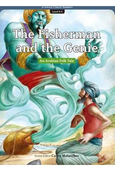 The Fisherman And The Genie (Ecr Level 9)