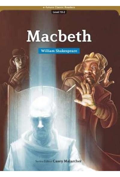 Macbeth (Ecr Level 10)