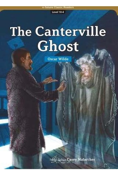 The Canterville Ghost (Ecr Level 10)