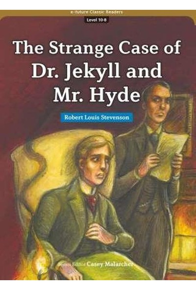 The Strange Case Of Dr. Jekyll And Mr. Hyde (Ecr Level 10)
