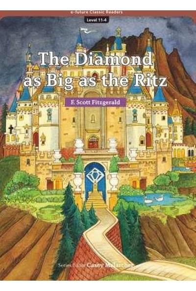 A Diamond As Big As The Ritz (Ecr Level 11)