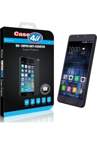 Case 4U Casper Via E2 Cam Ekran Koruyucu