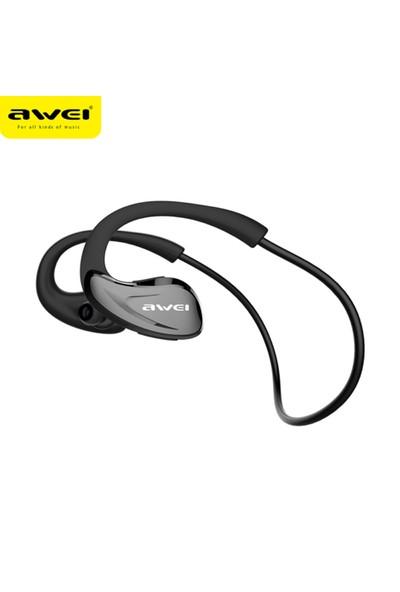 Awei Sport Bluetooth Kulaklık A880BL - Siyah
