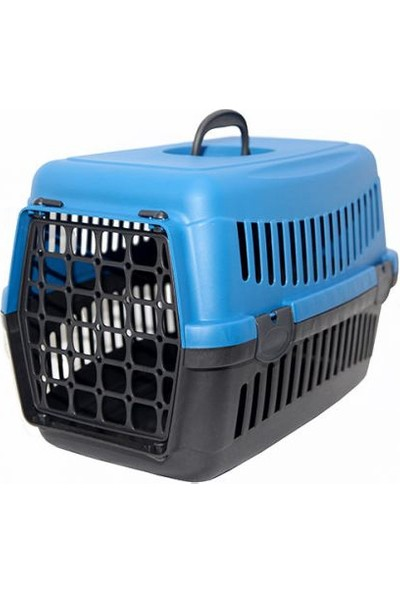 Pet Sytle Kedi Ve Köpek Taşıma Çantası Mavi 50 Cm