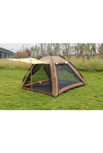 Andoutdoor Melano Otomatik Kamp Çadırı
