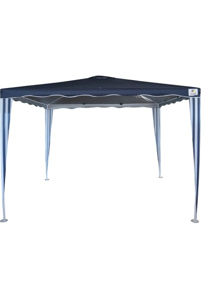 Andoutdoor Polyester Tente 240x240 cm And1027
