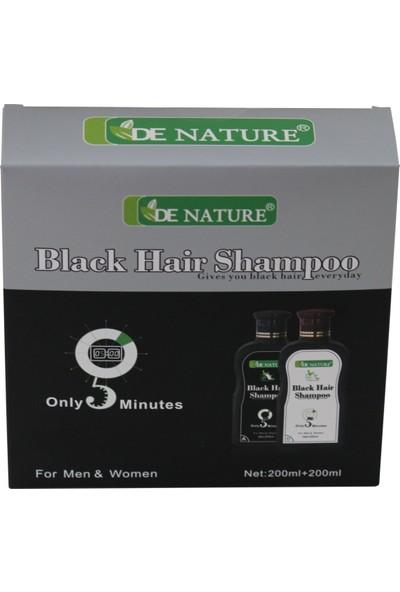 De Nature Beyaz Saç Giderici Şampuan