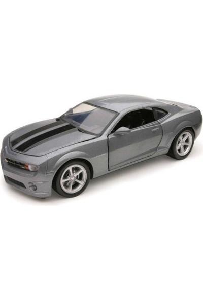 RMZ City Chevrolet Camaro Diecast Metal Araba 1:38 Scale