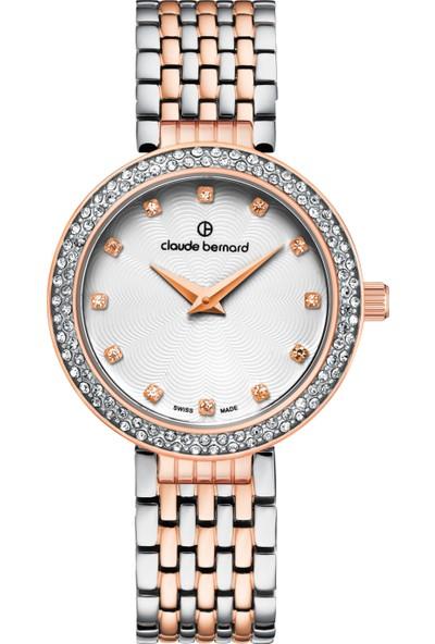 Claude Bernard CB.20204.357R.B Kadın Kol Saati