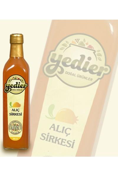Yedier Aliç Sirkesi 3 Kutu 1500 ml
