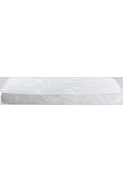 E-Baby Sünger Bebek Yatağı 70X120X10