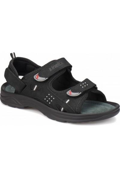 Kinetix 100250025 Luther Günlük Erkek Sandalet