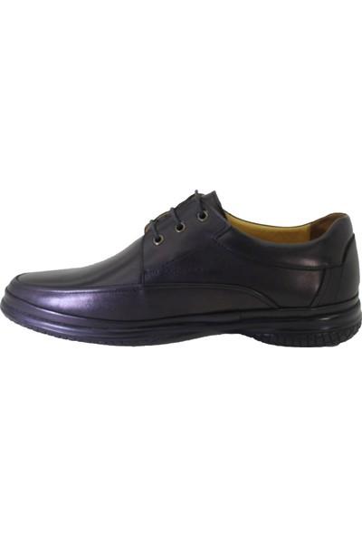 Forex 170 Erkek Anatomik Deri Ayakkabı