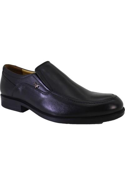 Forex 2330 Erkek Anatomik Deri Ayakkabı