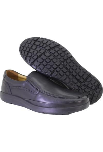 Forex 2541 Günlük Erkek Anatomik Deri Ayakkabı