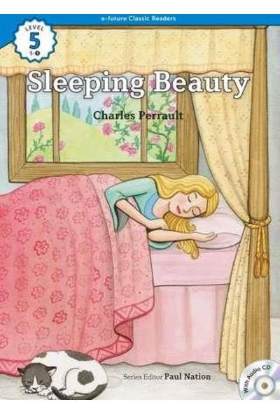 Sleeping Beauty +Cd (Ecr Level 5)