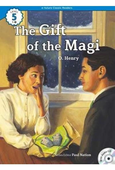 The Gift Of The Magi +Cd (Ecr Level 5)