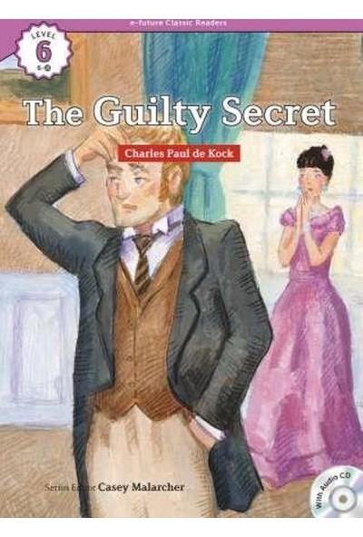 The Guilty Secret +Cd (Ecr Level 6)