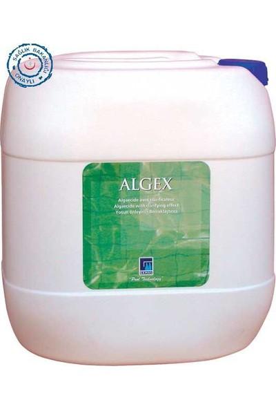 Gemaş Yosun Önleyici ''Algex'' 10Kg