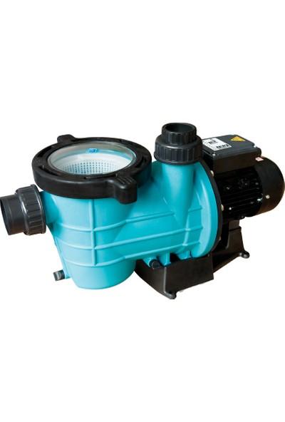 Gemaş Streamer 2010 Havuz Pompası 1,5 Hp Trifaze