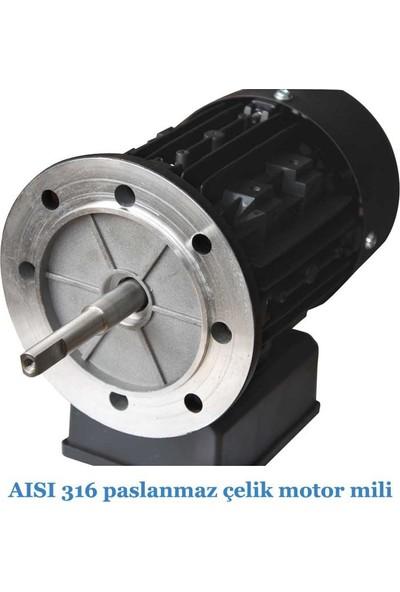 Gemaş Streamer Mini Havuz Pompası 1,5 Hp Monofaze