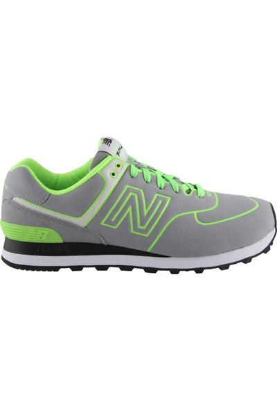 New Balance Ml574Ney Erkek Ayakkabı