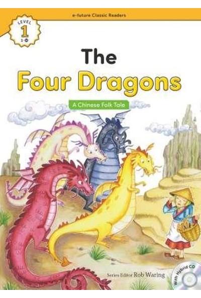 The Four Dragons +Hybrid Cd (Ecr Level 1)
